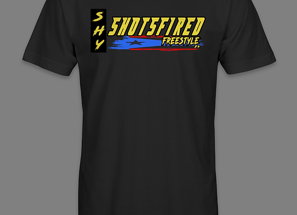 Special Edition Shotsfired TShirt