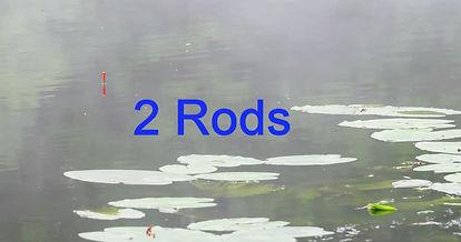 2 Rods