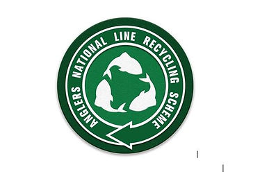 Recycling Fishing Line