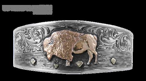 Cuff Bracelet Buffalo G3