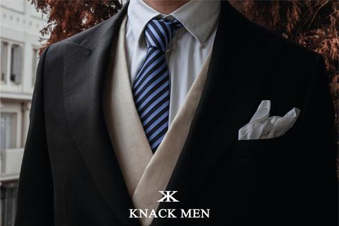 KNACK MEN