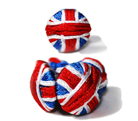 Gemelo Bola Union Jack