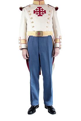 Uniforme Caballero de la O.S.S. de Jerusalén*