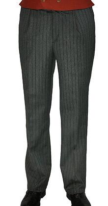Pantalón Lana fría Doble Raya