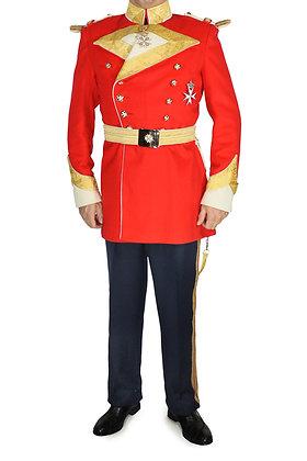 Uniforme de Honor de la S.O.M. de Malta*
