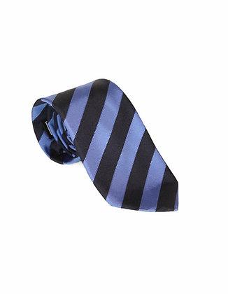 Corbata Dos Azules