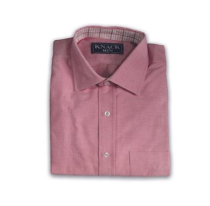Camisa Rosa Sport
