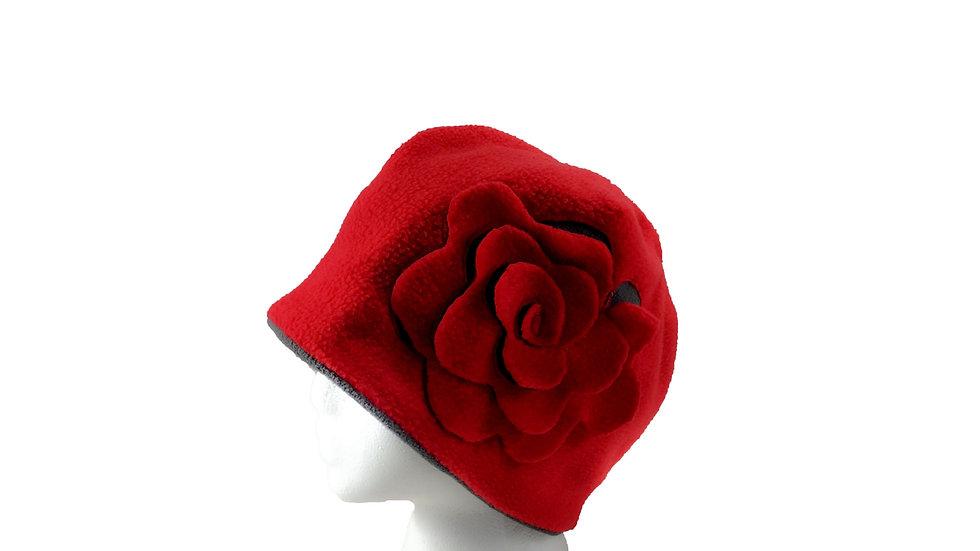 Designer Flower Hat