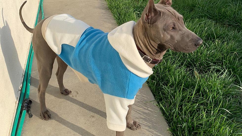 Athletic Style Dog Hoodies