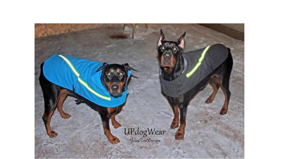 Insulated EveryDog Dog Coat