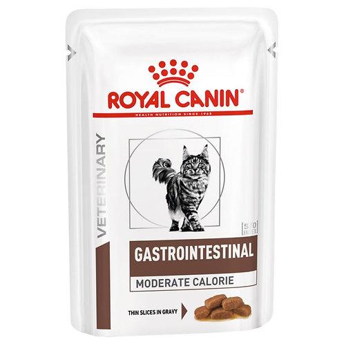 Royal Canin Veterinary Diet Feline GASTRO INTESTINAL MC