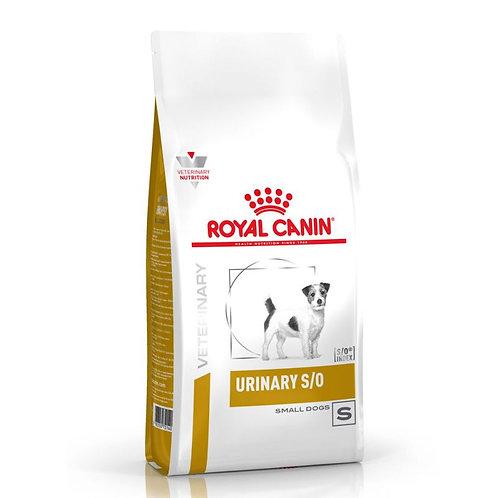 Royal Canin Veterinary Diet URINARY S/O SMALL DOG