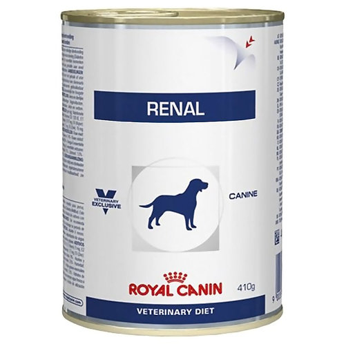 Royal Canin Veterinary Diet RENAL CAN