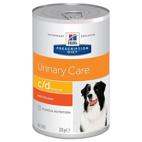 Hill's Prescription Diet c/d MULTICARE URINARY CARE