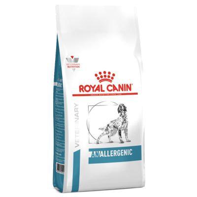 Royal Canin Veterinary Diet ANALLERGENIC DOG