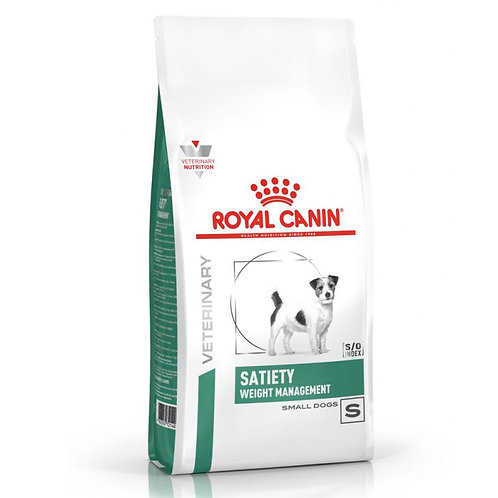 Royal Canin Veterinary Diet SATIETY DIET SMALL DOG