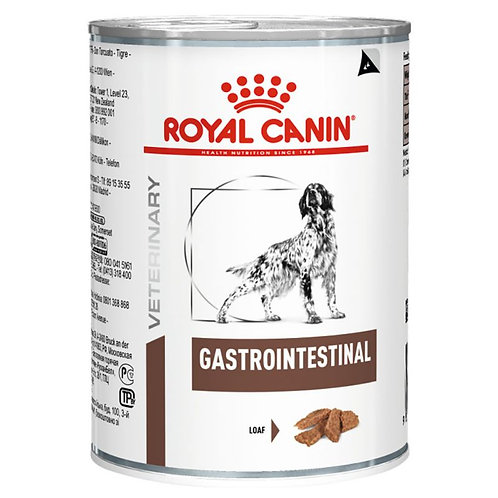 Royal Canin Veterinary Diet GASTROINTESTINAL CAN