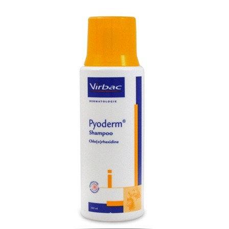 VIRBAC Pyoderm šampon