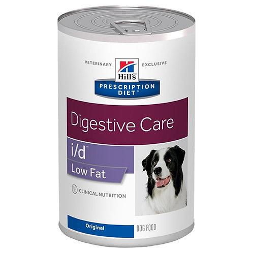 Hill's Prescription Diet i/d LOW FAT DIGESTIVE CARE