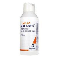 MALASEB, šampon za pse in mačke