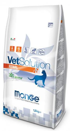 VetSolution CAT RENAL