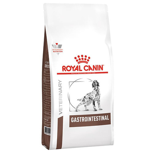 Royal Canin Veterinery Diet GASTROINTESTINAL