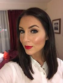 Fiona Whittet Professional Makeup Artist