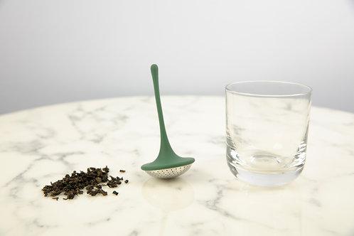 Tea-totum Kitchen Utensils / tea infuser Amrygreen