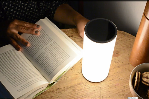 LUMI mood lamp