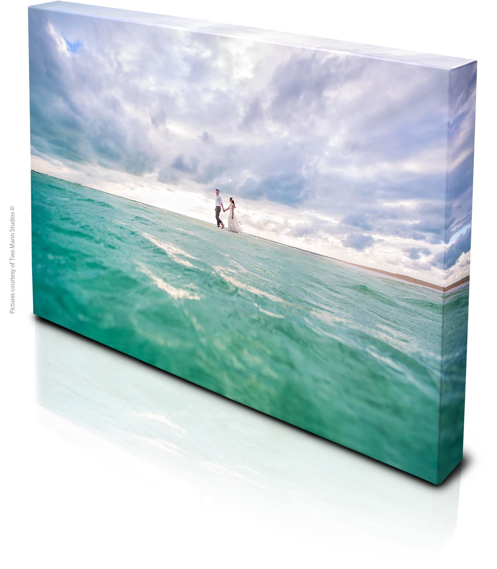 WandART Canvas