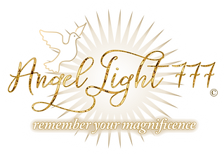 Angel Light 777 Logo