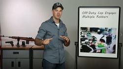 Patrick Kilchermann instructing