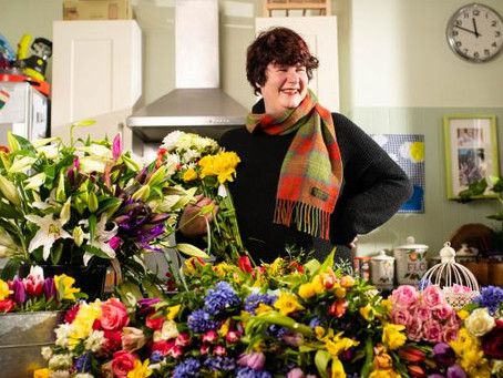 The Times Newspaper, Oh My! Flower Bank Flourishes On Blooms From Bin To Enterprise!