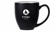 Kynda Coffee Mug