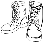 60688522-stock-vector-old-army-boots-mil