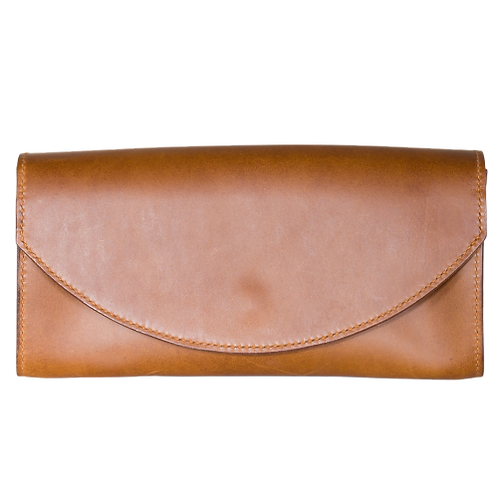 Convertible Bag in Whiskey