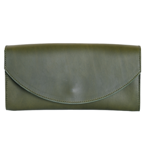 Convertible Bag in Olive