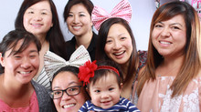 """A Little Wong"" Baby Shower"