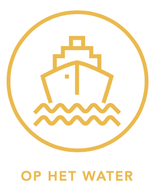 Dego projecten op het water
