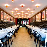Brasserie Bresson Utrecht