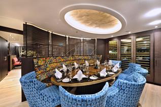 Amawaterways - Amaviola - Restaurant