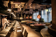 Restaurant Celsius Amsterdam