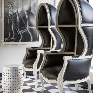 Specials Cocoon Lounge stoelen