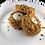 Thumbnail: Hamburguesas de mijo con salsa tahini (vegano)