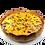 Thumbnail: quiche de calabaza, boniato, puerros & semillas de calabaza y girasol