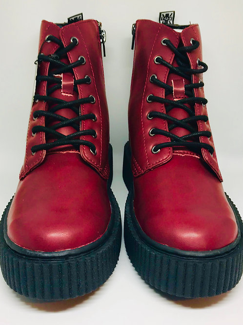 Tuk A9499 Casbah Boot Red