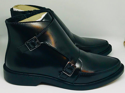 Tuk A9118 Jam Boot Leather