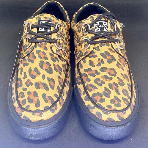 Tuk A9602 Creeper Sneaker Leopard