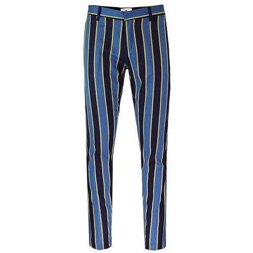 Madcap Pants 60s 'Offbeat'