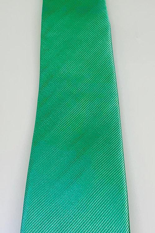 Coton Doux Mens Tie 'Light Green'